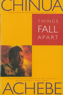 The African-Ness of Things Fall Apart by Chinua Achebe
