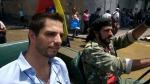 with El Che,Venezuela