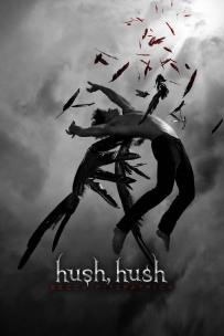 Resultado de imagen de hush hush libro