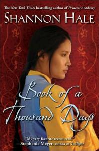 book-of-a-thousand-days-pb